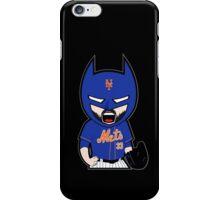Harvey Mets iPhone Case/Skin