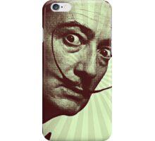 Dali iPhone Case/Skin