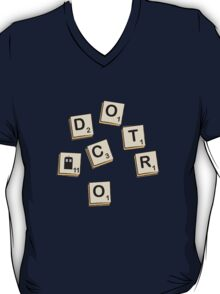 The Doctor tiles T-Shirt