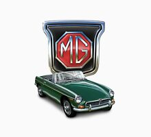 MGB British Racing Green T-Shirt