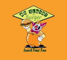 Phineas & Ferb-Slushy Burger T-Shirt