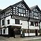 Ye Olde Kings Head - Chester - England by Arie Koene
