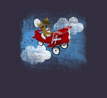 Jerry the Red Barron Unisex T-Shirt
