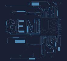 PCB Genius Kids Clothes