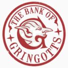 The Bank of Grignotts by STricker