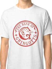 The Bank of Grignotts Classic T-Shirt