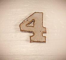 Number IV by MikkoEevert