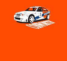 Ford Escort Cosworth WRC Unisex T-Shirt