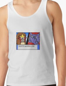 Battle to the Death Tank Top