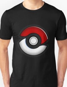 Poke-A-BALL T-Shirt