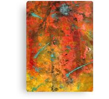 Seasons of JOY Canvas Print