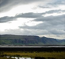Crazy views of Iceland, Suðurland. by Cappelletti Benjamin