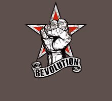 Up The Revolution! Unisex T-Shirt