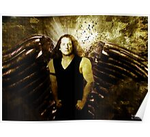 Arch Angel Poster