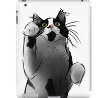 Cat Kitten iPad Case/Skin