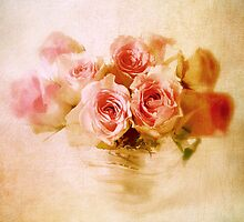 Pastel Roses by Jessica Jenney