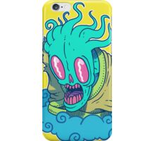 Kumo the Cloud Yokai iPhone Case/Skin