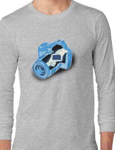 Still Need The Vision Long Sleeve T-Shirt
