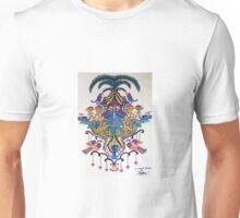 Sarasa Design Unisex T-Shirt