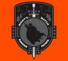 Snow Patrol- Game of Thrones Shirt Kids Clothes