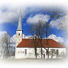 Church of St. Michael by Irina777