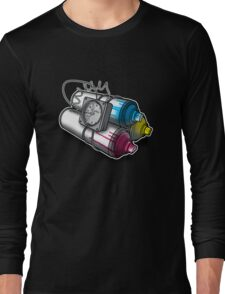 Graffiti Bombing T-Shirt