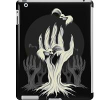 Horror Night iPad Case/Skin