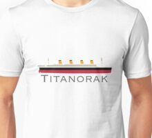 Titanorak Unisex T-Shirt