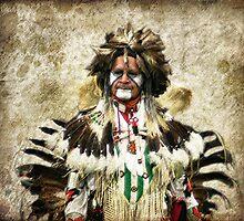 Pride In His Heritage by CarolM