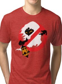 PoeBusters! Tri-blend T-Shirt