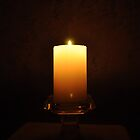 LL - candle aperture priority by Majameath