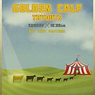 Golden Calf Tryouts by JohnOdz