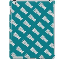 DW Weeping Angels  iPad Case/Skin