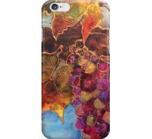 Jewel Tones of Autumn iPhone Case/Skin