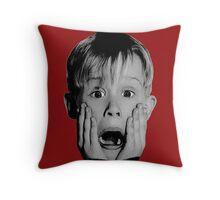 Kevin Ahhh! Throw Pillow