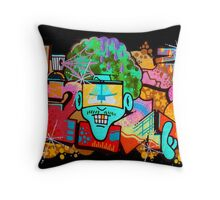 May Lane (April 2012) Throw Pillow