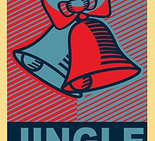 JINGLE-OBEY by SquareDog