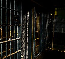 Moundsville Penitentiary by Denise Sparks
