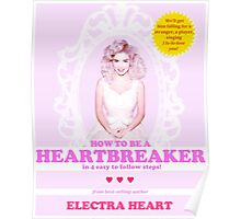 How to Be a Heartbreaker Poster