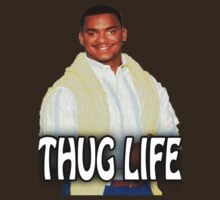 Carlton - Thug Life by KittyLover