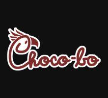 Choco-bo by Kilick