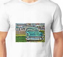 Springfield Missouri Unisex T-Shirt