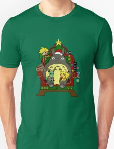 Christmas Collabaration T-Shirt