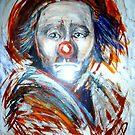 CLOWN FACE by Alex-Prosser