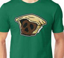 Tempting Mince Pie Unisex T-Shirt