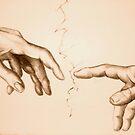 untouchable sketch by Alex-Prosser