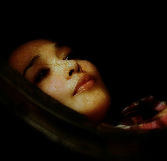 A thing of beauty by Alan Mattison