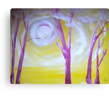 THIRD DAY Canvas Print