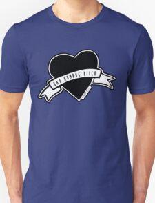 Bah Humbug Bitch Unisex T-Shirt