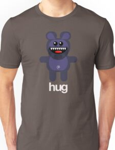 BEARD BEAR HUG Unisex T-Shirt